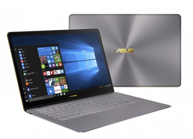 ASUS_ZenBook 3 Deluxe UX490_Gris Quartz (9)