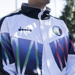 DIADORA X ROBERTO BAGGIO SIGNATURE