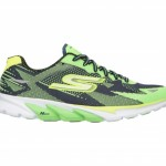 Test : Skechers GoRun 4