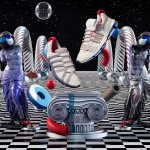 adidas Parallel Dimension - Adistar Comp A//D + TwinStrike A//D