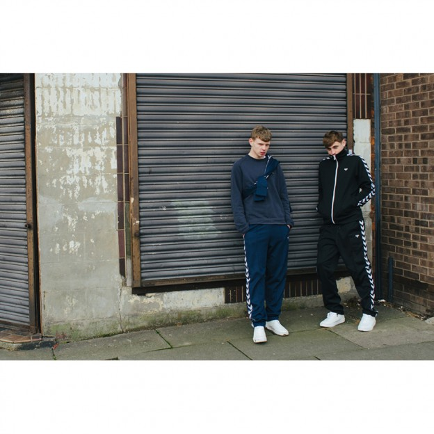 HUMMEL arcHIVE_Track Suits AW17_04