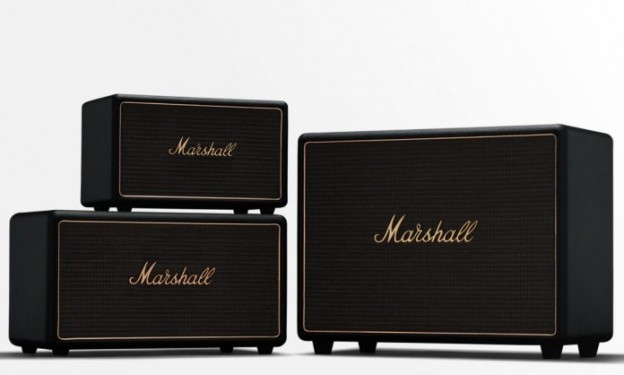 Come Together : le système multiroom de Marshall Headphones !
