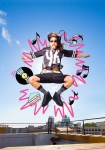HAPPY SOCKS COLLABORE AVEC LE DJ STEVE AOKI
