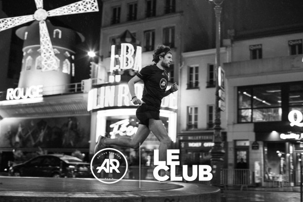 adidas Runners Paris - Le Club