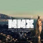 Le festival MMX envahit Marseille du 7 au 17 septembre
