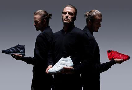 adidas Football dévoile la nouvelle collection capsule en collaboration avec David Beckham