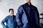 NIGEL CABOURN X PEAK PERFORMANCE