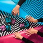 Polaroid Originals lance les pellicules Duochrome
