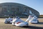 adidas dévoile les chaussures personnalisées  de Tsonga et Pouille suite à la finale de Coupe Davis !