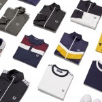 LA COLLECTION SPORTS AUTHENTIC DE FRED PERRY