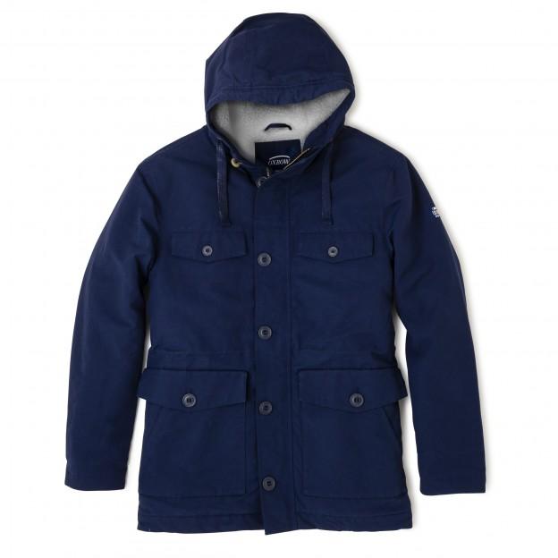 Oxbow vous propose pour cet hiver la tenue idéale pour vous protéger de l'hiver !