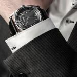 CODE41, le rookie de l'horlogerie suisse