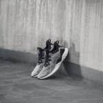 ADIDAS RUNNING DEVOILE LA CHAUSSURE ALPHABOUNCE BEYOND