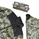 The North Face lance la Tropical Camo Pack
