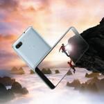 ASUS dévoile le ZenFone Max Plus