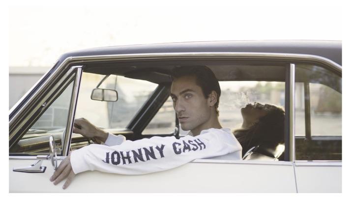 Lookbook Diamond x Johnny Cash (glissé(e)s) 5