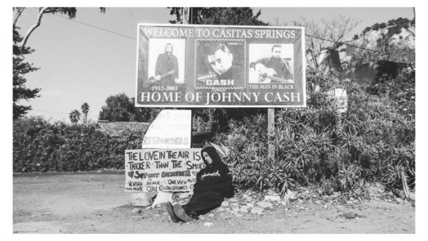 Diamond x Johnny cash : la capsule hommage