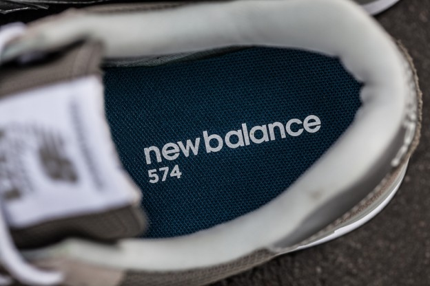 NEW BALANCE CÉLÈBRE LA 574 OWN GREY ET LE NB GREY DAY