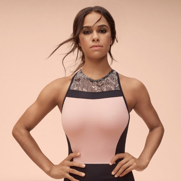UNDER ARMOUR ET MISTY COPELAND LANCENT LA COLLECTION MISTY COPELAND SIGNATURE