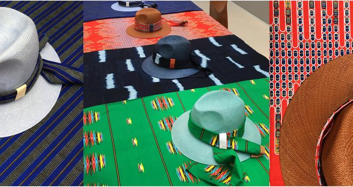 La cerise sur le chapeau vous emmène en Cote d'Ivoire