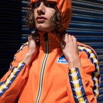 KAPPA x K-WAY,  Streetstyle& Sportswear se rencontrent au sommet