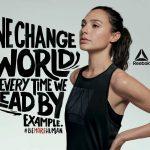Reebok dévoile une campagne dédiée aux femmes et une brassière révolutionnaire