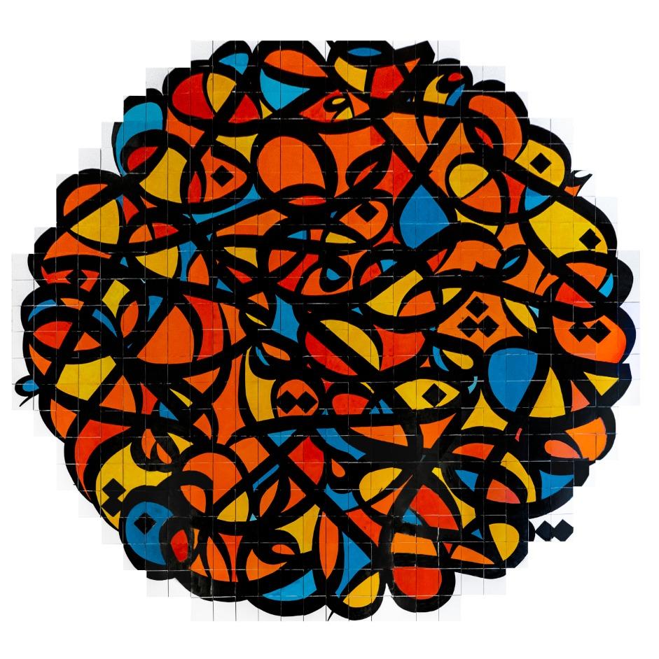 El Seed présente Perception