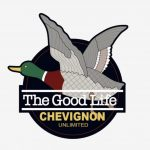 CHEVIGNON x THE GOOD LIFE
