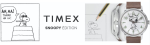 Timex X Snoopy