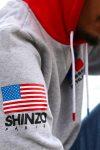 Russell Athletic x Shinzo Paris lance une collection capsule