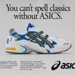 ASICS KAYANO 5 reloaded