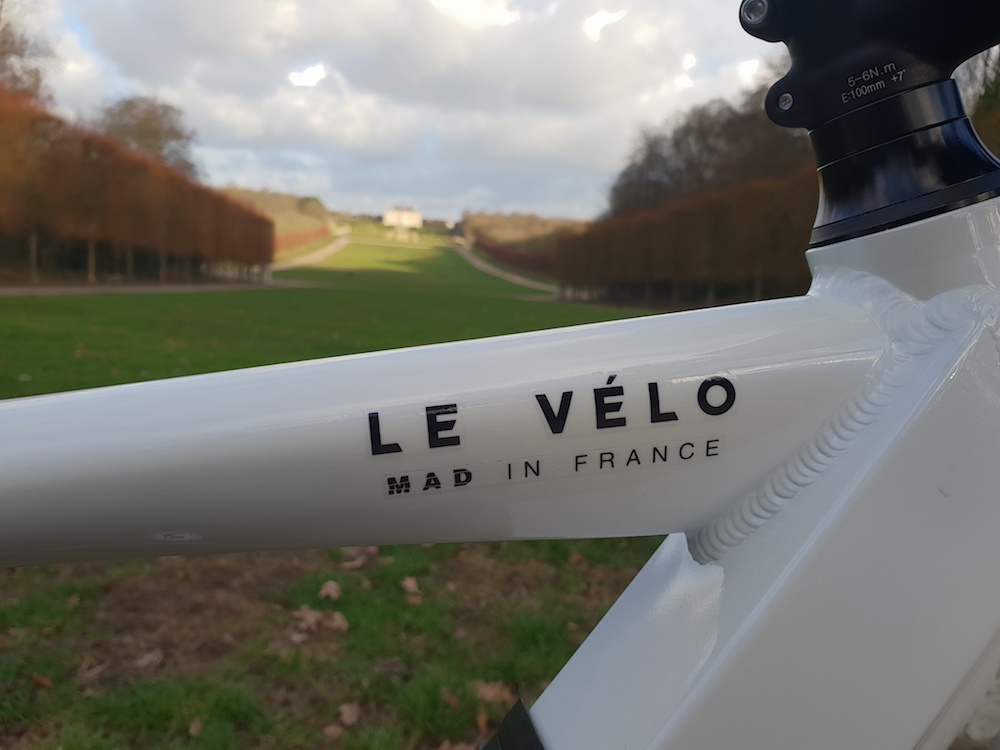 Test : gardez l'allure avec le Vélo Mad in France