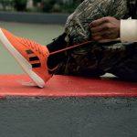 Adidas Skateboarding présente le modèle 3ST.004