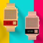 Nixon présente sa smart ass watch