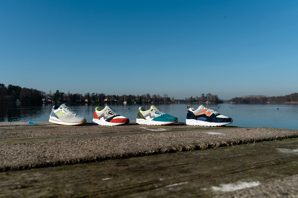 Karhu « Catch of the Day » 2