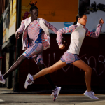 ADIDAS RUNNING & MISSONI PRESENTENT LEUR PREMIERE COLLABORATION
