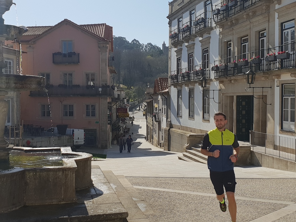 Test : Gore Wear Running printemps-été 2019