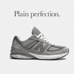 NEW BALANCE DÉVOILE LA NOUVELLE VERSION DE SON ICONIQUE 990 : LA 990V5