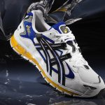 ASICS / GEL-KAYANO 5 360