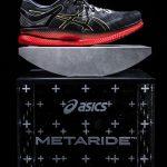 Metaride, le futur du running par Asics