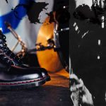 Dr. Martens x The Who