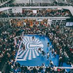 ADIDAS BASKETBALL S'EMPARE DE PARIS