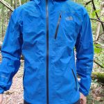 Test veste The North Face Flight Trinity
