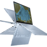 ASUS presents Chromebook Flip C433
