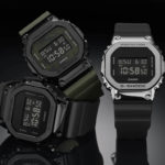 NEW G-SHOCK GM-5600
