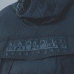 Napapijri se lance dans la mode circulaire