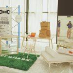 MARKERAD IKEA c/o Virgil Abloh