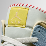 Air Jordan x Maison Château Rouge