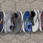 Brooks Ghost 12 : comfort running