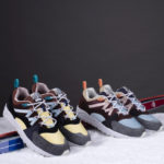 "KARHU PRESENTS THE FUSION 2.0 ""KITEE"" PACK"